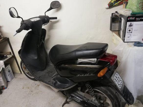Продавам Yamaha Motor España - Внос от Италия!