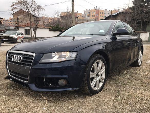Audi a4 b8 1.8 tfsi на части ауди а4 б8 1.8 тфси