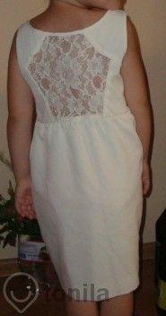 Намалена! Zara, официална рокля, ръст 116см