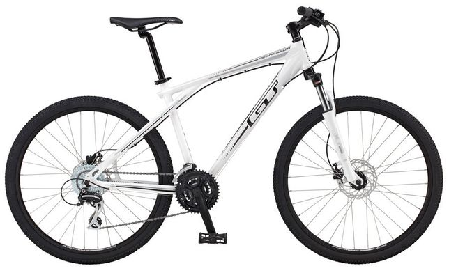 """Американский_велосипед GT Agressor 1 XL 26"""""""