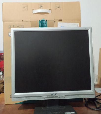 19 инча LCD Монитор Acer AL1917