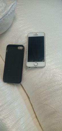 Продам айфон 5 s либо обмен на 6 s с моей доплатой