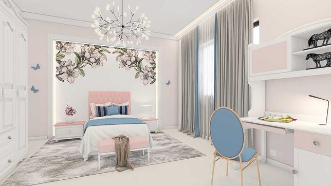 Design interior pentru camere de copii