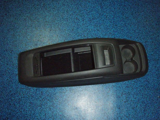Consola spatiu depozit Citroen C4 Picasso Grand Picasso II (dupa 2013)