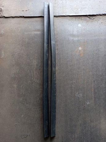 Резинки на дверях ваз 2114 ваз 2115