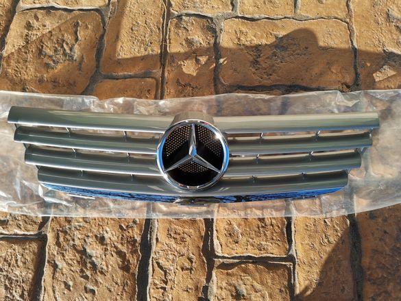Нова Решетка Мерцедес CL203, Mercedes W203 купе