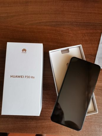 Huawei P30 Lite, nou, nefolosit