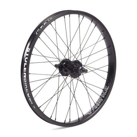 НОВИ Stolen CASSETTE BMX Wheelset Касета 20 цола БМХ капла колело