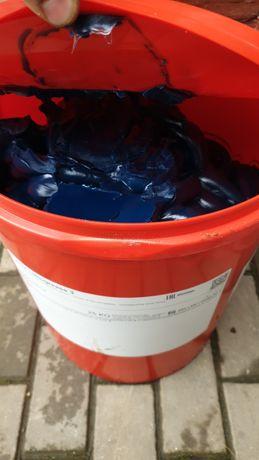Vaselina Divinol Lithogrease 3 25 kg lithium complex soap