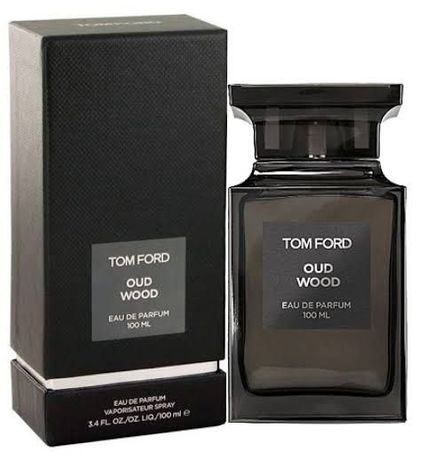 масляные духи tom ford oud wood