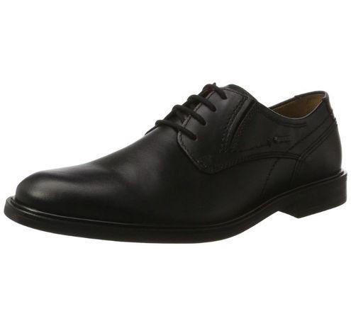 Fretz gtx, 41, нови, оригинални мъжки официални обувки, ест. кожа