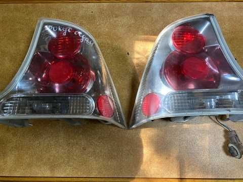 фонари тюнинг на Форд Фокус1  в наличии