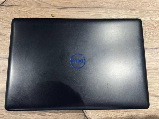 Игровой ноутбук Dell G3 17 дюймовый