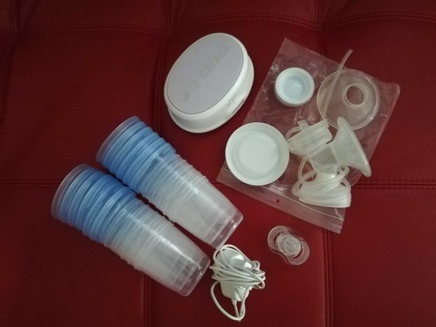 Kit alaptare Philips Avent