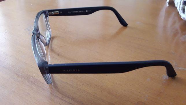 Vînd rame ochelari Tommy Hilfiger, 170lei.
