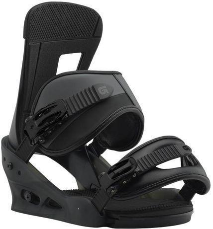 Legaturi Snowboard Burton Freestyle - S - ReFlex pe Disc sau Channel