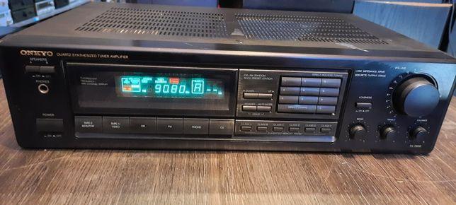 Onky0 TX-7800 recevier