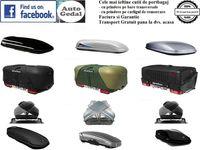 Cutii Portbagaj ieftine/cu factura/garantie/livrare gratuita