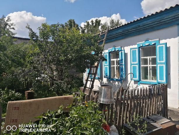 Продаётся Дом в районе ЗАЩИТЫ