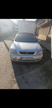 Opel astra bertone na chasti kabrio