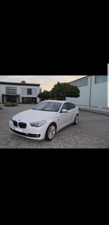 BMW 5 GT F 07