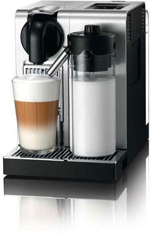 Кафемашина с капсули Nespresso Delonghi LATTISSIMA PRO EN750MB