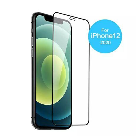 Стъклен протектор за Apple iPhone 12 / 12 Pro / 12 Mini / 12 Pro Max
