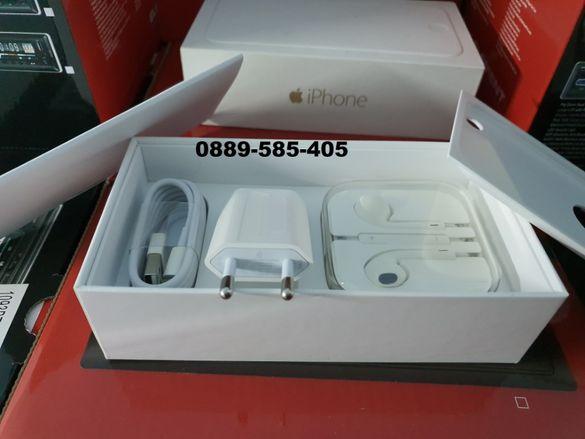 Оригинален адаптер и кабел за iPhone 5 5s SE 6 plus 6s 7 8 X 11 XS
