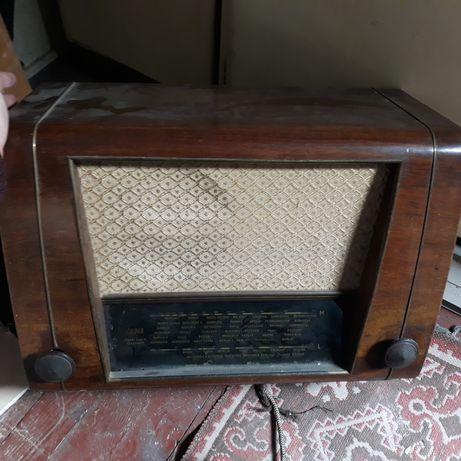 Rft super 4 E 67 ретро радио