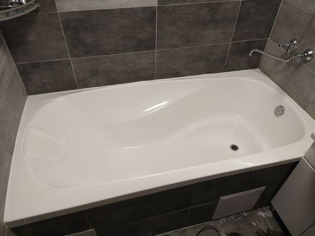 Реставрация ванна в капчагае