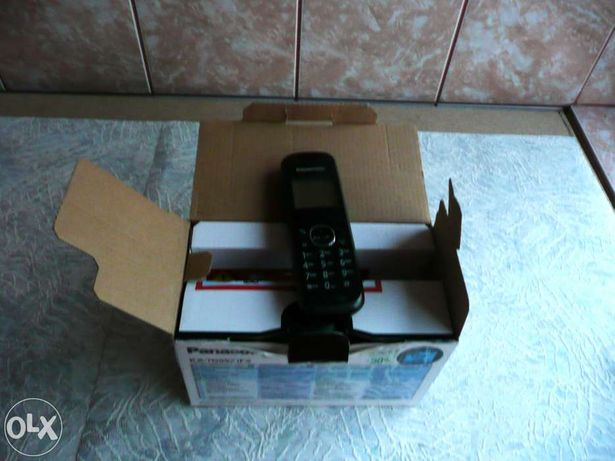 Telefon fix PANASONIC KX TG 552 1FX