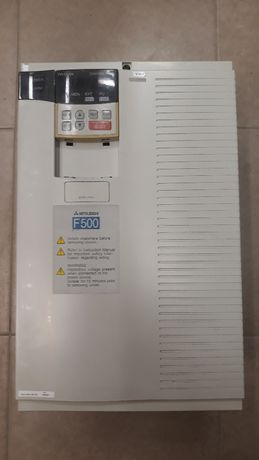 Честотен регулатор(инвертор) Mitsubishi 15кw/400V
