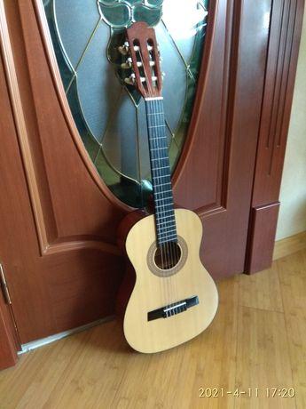 Гитара новая из России
