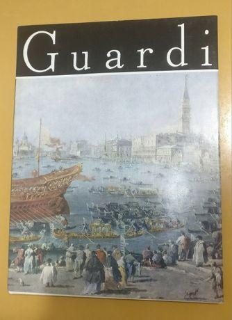 Album arta Guardi ed Meridiane