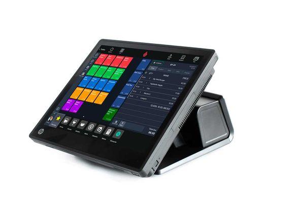 "POS Система за магазин/заведение HP RP7  17"" Touch/i5-2400/4GB/128GB"