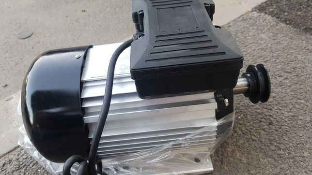 Motor electric 220v  profesional 4kw 3000 r