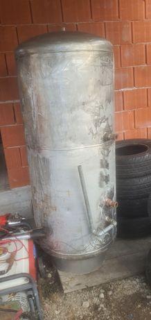 Vand boiler inox