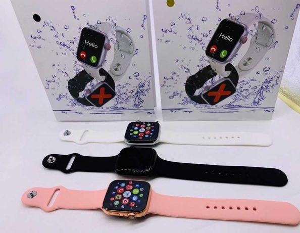 СМАРТ ЧАСЫ ОПТОМ!Умные часы Smart Watch T5S!Умные часы!Доставка по РК!