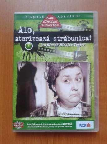 Colectie 6 dvd filme artistice romanesti
