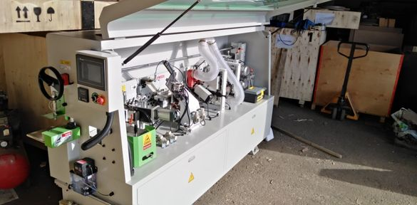 Кантираща машина автоматична - 13950 лв с ддс