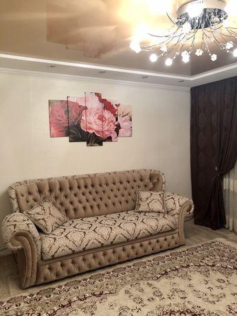 Продам 3 комнатную квартиру со всей мебелью