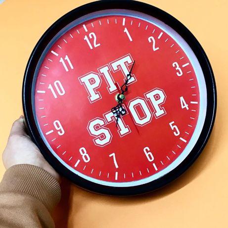 Часы с вашим логотипом или фотографией от 4500 тг