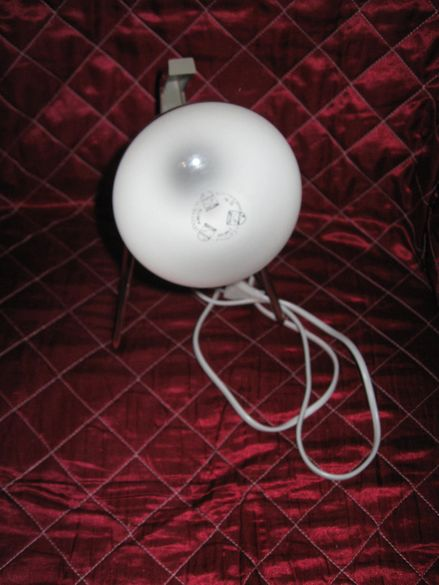 Philips Соларна лампа