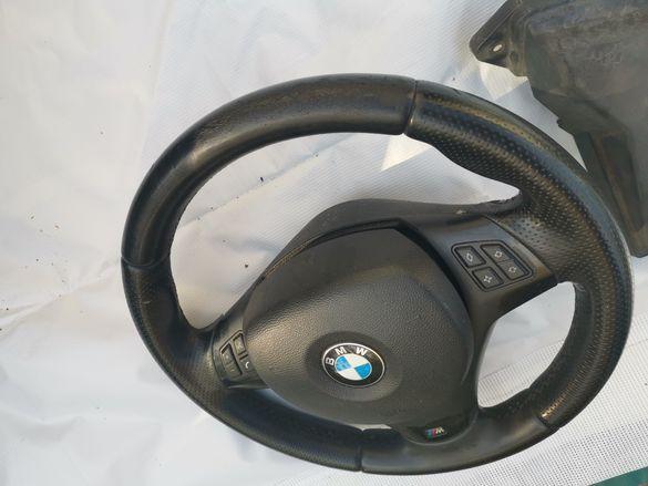Волан бмв е90 б е91 е92 е93 Мков с airbag