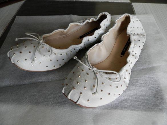 обувки zara №34