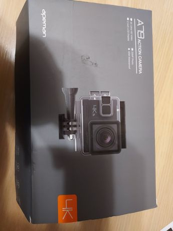 A79 action camera