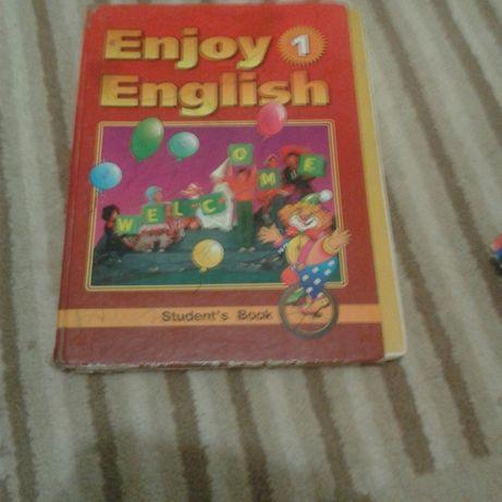 Азбука,Учебник англ.языка