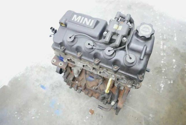 Motor Complet Mini Cooper R50 R53 Mini One 1.6 Benzina W10b16d
