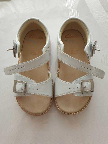 Детские сандали Clarks