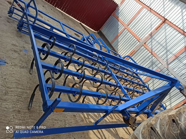 Vând Combinator 3.5 metri